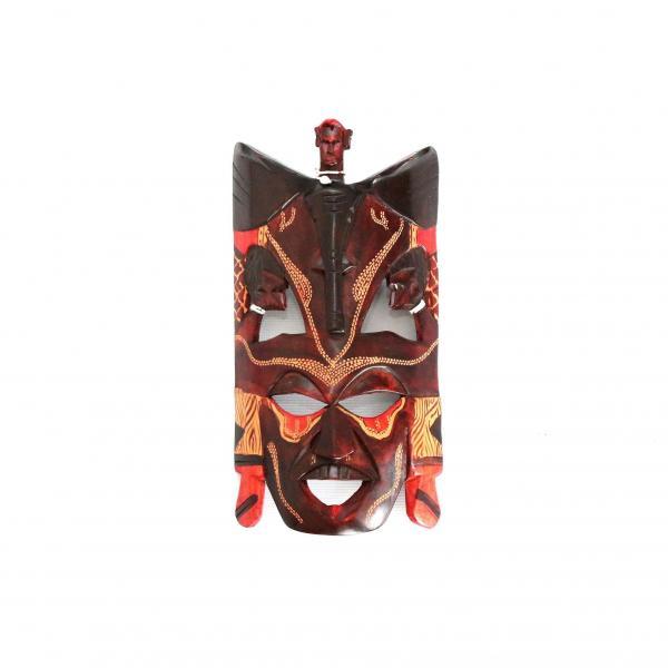 Máscara facial Ártesanal