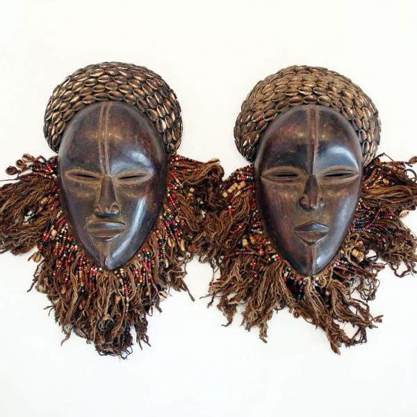 Máscaras faciales Las Hermanas