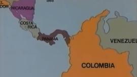 La Decepción de Panamá (Invasión)