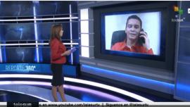 Bolívar: A las potencias les conviene más un Gabón estable