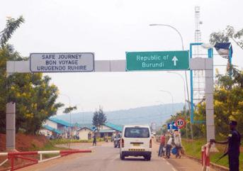 Burundi y Ruanda