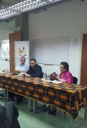 Jornada inaugural del Seminario Permanente Vigencia y construcción del Socialismo en el siglo XXI