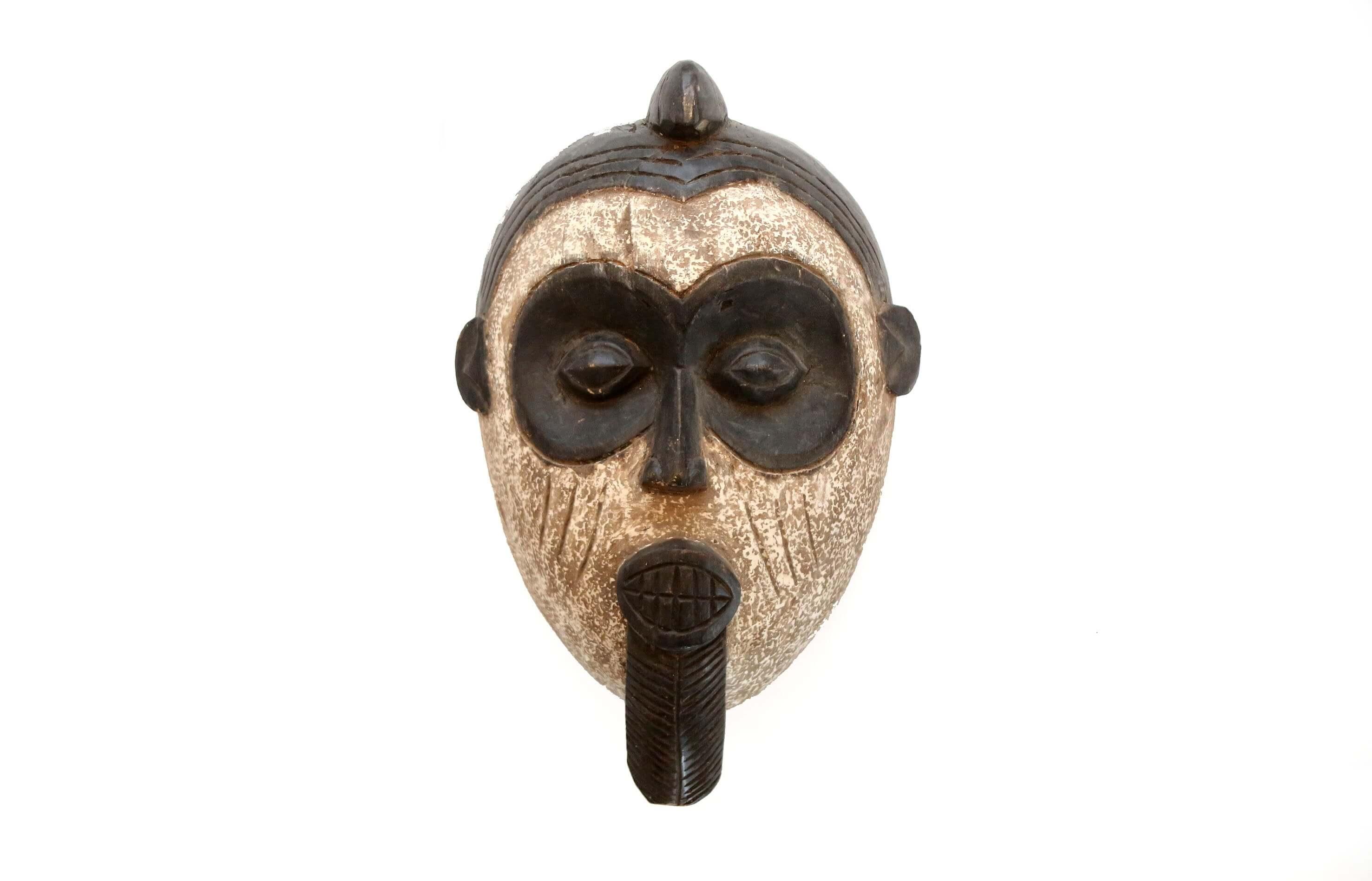 Máscara facial Fang | 3