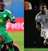 Senegal y Argelia a la final de la Copa Africana de Naciones