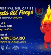 Comienza El Caribe que nos une, coloquio de la Fiesta del Fuego