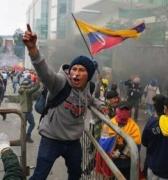 Claves para interpretar lo que ocurre en Ecuador desde el escenario venezolano