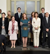 Grupo de Lima: Parte de Guerra