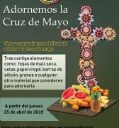 Celebración de la Cruz de Mayo en el Centro de Saberes Africanos