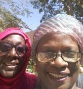 Senegal: Red Nacional de Liderazgo Femenino felicita al Centro de Saberes por su IX Aniversario