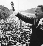 Martin Luther King Jr., invaluable legado y metas sin cumplir