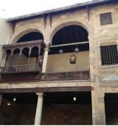 Dependencia cairota de Biblioteca de Alejandría realza legado egipcio