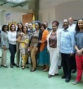 Centro de Saberes Africanos celebra 8 años de luchas y logros