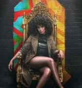Queen Sono: la espía africana abanderada por Netflix
